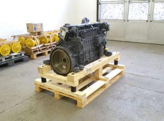 NEW ENGINE DEUTZ TCD2013L062V