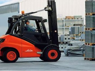 TECHNIKEXPERT OFFERS SPARE PARTS FOR FORKLIFT LINDE