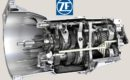 Original ZF spare part